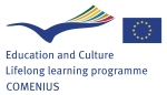 Education and Culture Lifelong learning programme COMENIUS